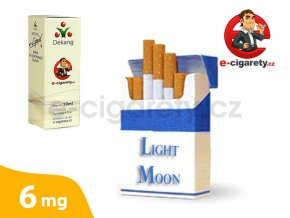 E-liquid Dekang Light Moon - 10ml, 6mg