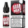 Liquid ARAMAX Max Cream Dessert 10ml-3mg