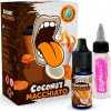 Příchuť Big Mouth Classical - Coconut Macchiato 10ML