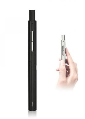 Škodlivost elektronické cigarety