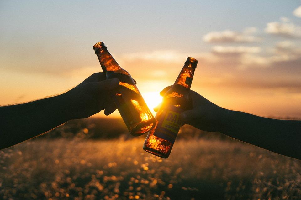 Pár tipů, jak si užít konec léta na maximum!