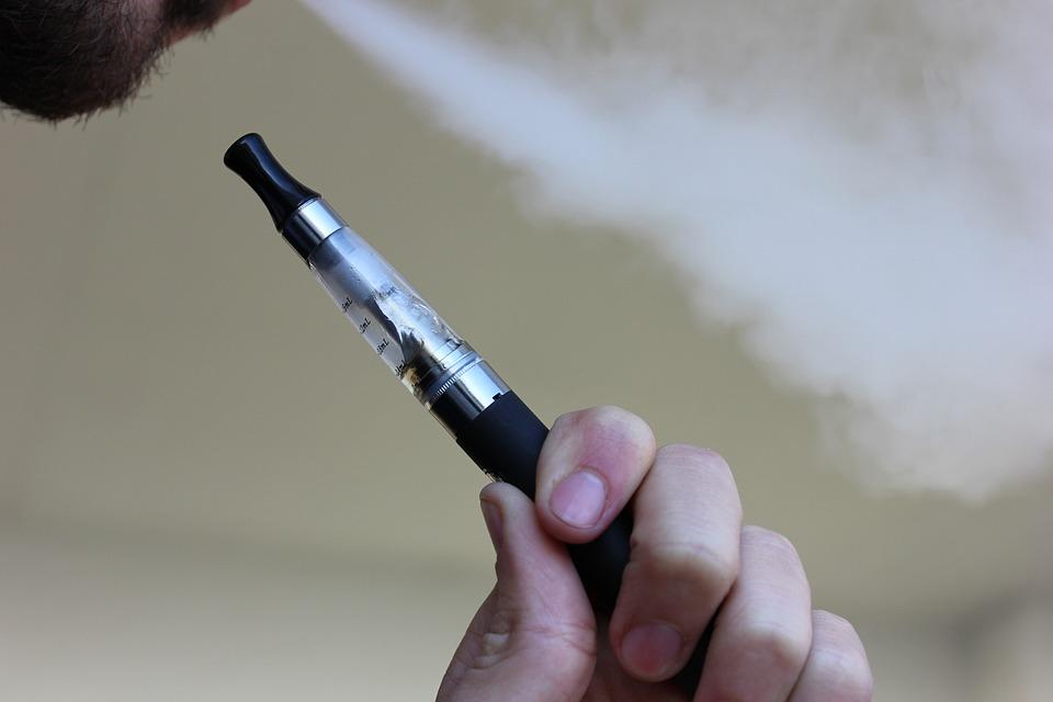 Elektronické cigarety od A do Z