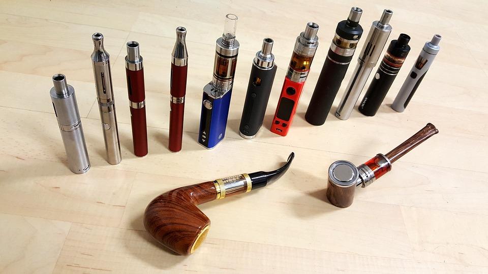 Kouření elektronické cigarety: Co byste měli vědět?