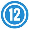 12mg Střední