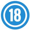 18mg Silná