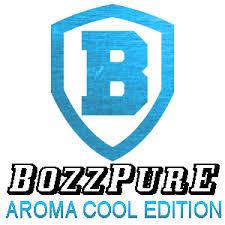 Příchuťě Bozz