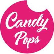 Příchutě Candy Pops