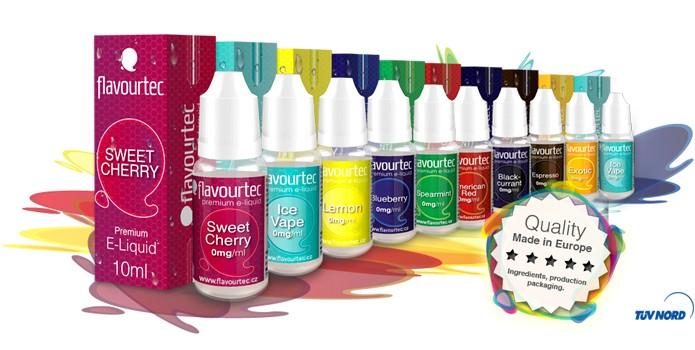 Flavourtec Premium
