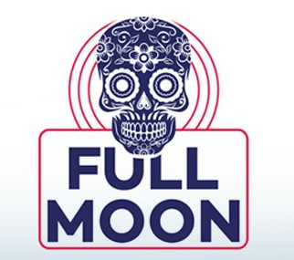 Příchutě Full Moon