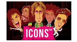 Příchutě Icons Shake & Vape