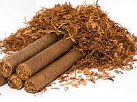 Tabákové