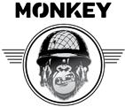 Příchuě Monkey Shake & Vape