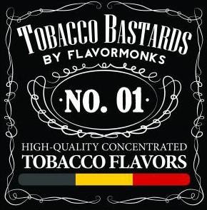Příchutě Tobacco Bastards Shake & Vape
