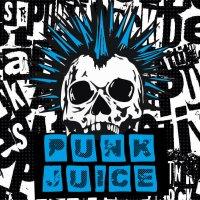Příchutě - Punk Juice