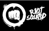 Příchutě Riot Squad 20ml