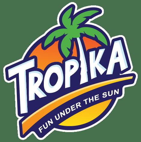 Příchutě Tropika