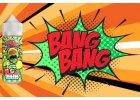 Příchutě BANG BANG S&V
