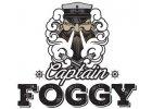 Příchutě Captain Foggy S&V