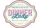 Příchutě Dinner Lady S&V