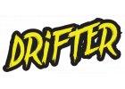Příchutě Drifter Crumble S&V