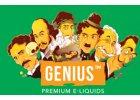 Příchutě Genius S&V
