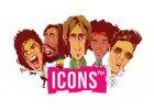 Příchutě Icons S&V