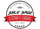 Juice Sauz SALT 50/50