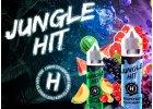 Příchutě Jungle Hit S&V