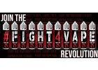 Příchuť FIGHT4VAPE S&V