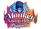 Monkey SnoopDog
