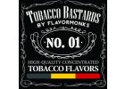Příchutě Tobacco Bastards S&V