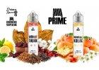 Příchutě Prime S&V