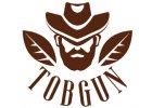 Příchutě TobGun S&V