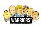 Příchutě Warriors S&V