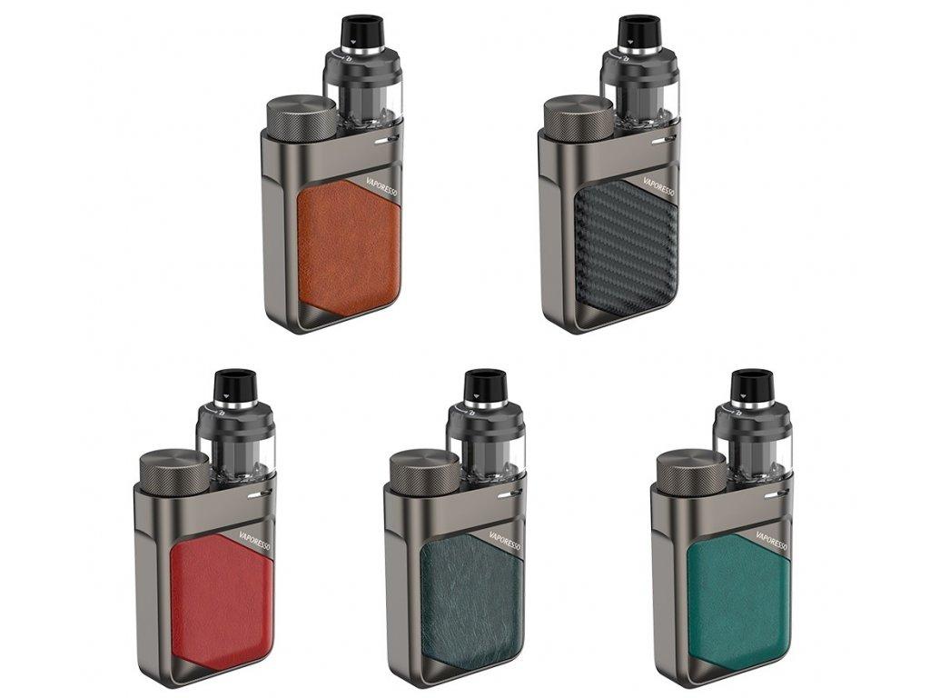 Vaporesso SWAG PX80 grip Full Kit