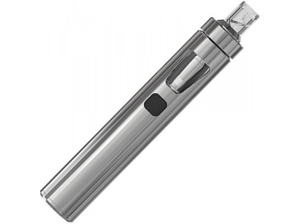 Joyetech eGo AIO elektronická cigareta 1500mAh Stříbrná