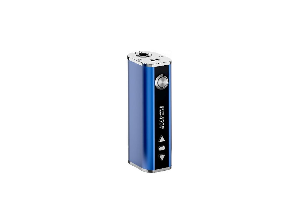 Eleaf iStick TC 40W Grip 2600mAh Modrá