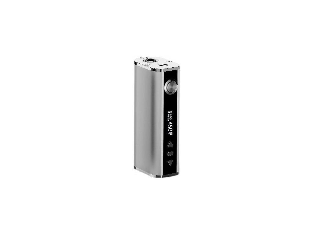 Eleaf iStick TC 40W Grip 2600mAh Stříbrná