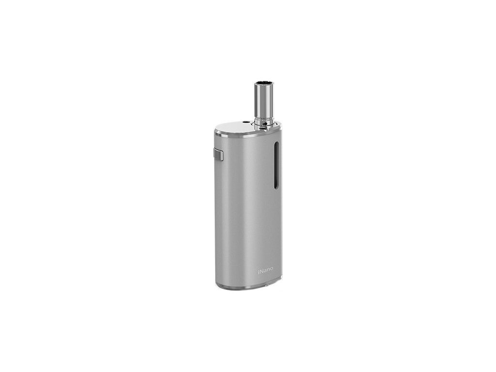 Eleaf iNano Grip 650mAh Stříbrná