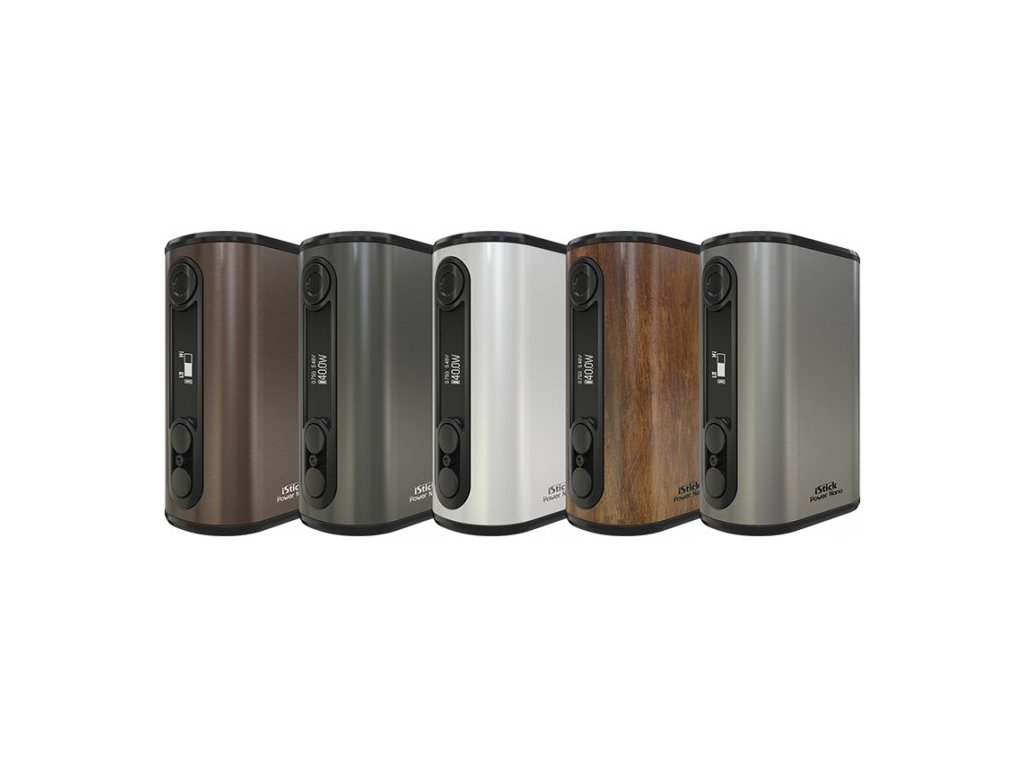 Eleaf iStick Power Nano TC 40W Easy Kit 1100mAh Bronze
