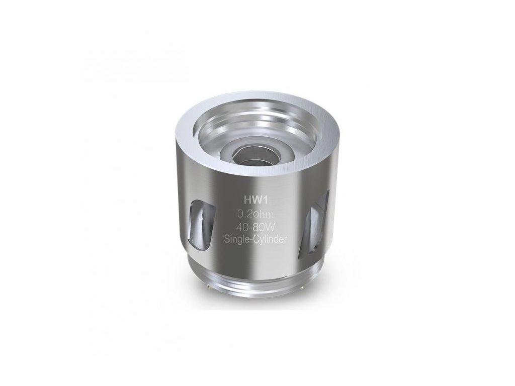 Eleaf HW1 Single Cylinder žhavicí hlava 0,2ohm