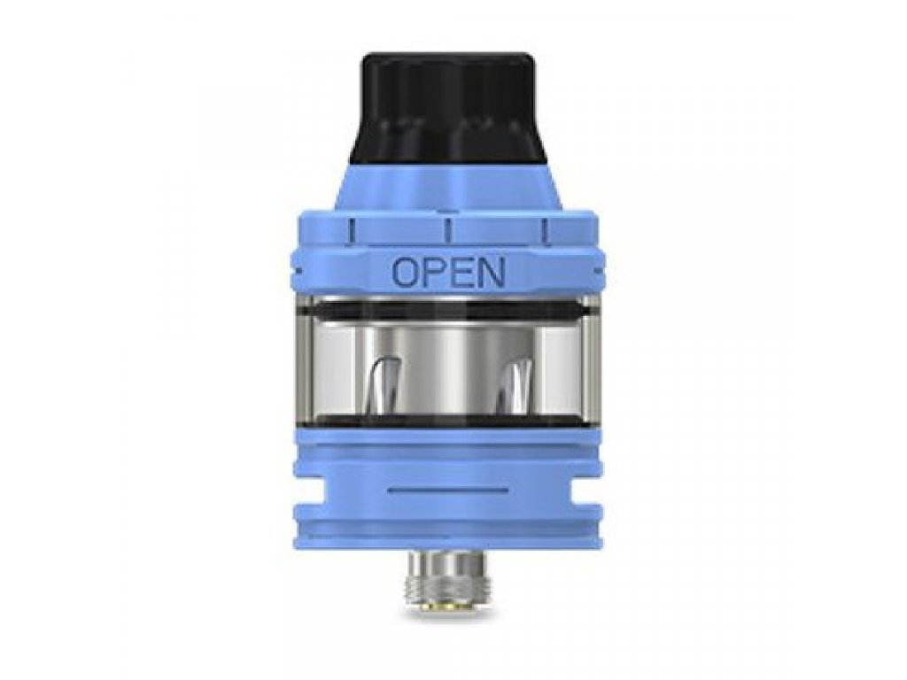 Eleaf ELLO 2ml clearomizer Modrá
