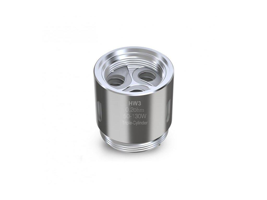 Eleaf HW3 Triple Cylinder žhavicí hlava 0,2ohm