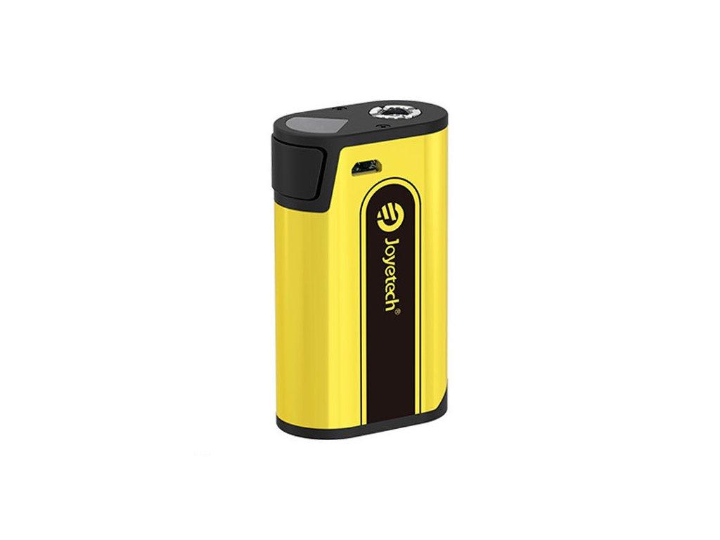 Joyetech CuBox Mod 3000mAh Žlutý