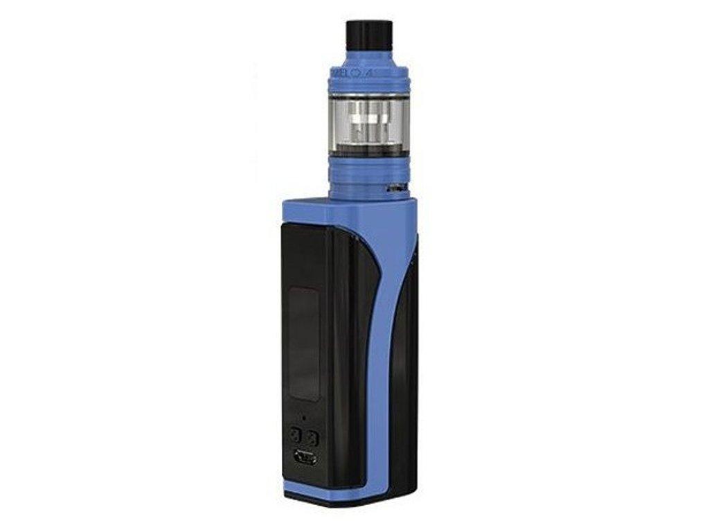 Eleaf iKuun i80 GRIP 3000mAh s Mello 4 D22 Modrý