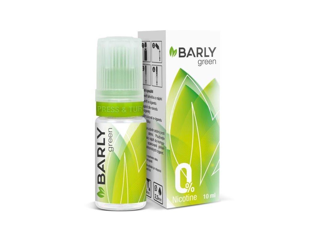 Liquid Barly Green 0mg