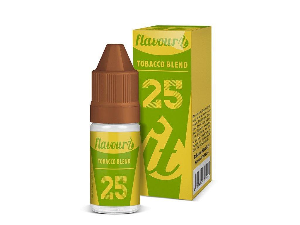Příchuť Tobacco Blend 25 - Flavourit