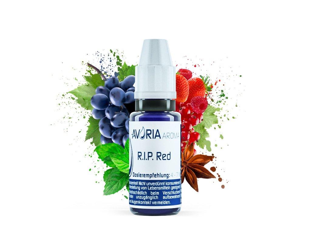 rip red aroma