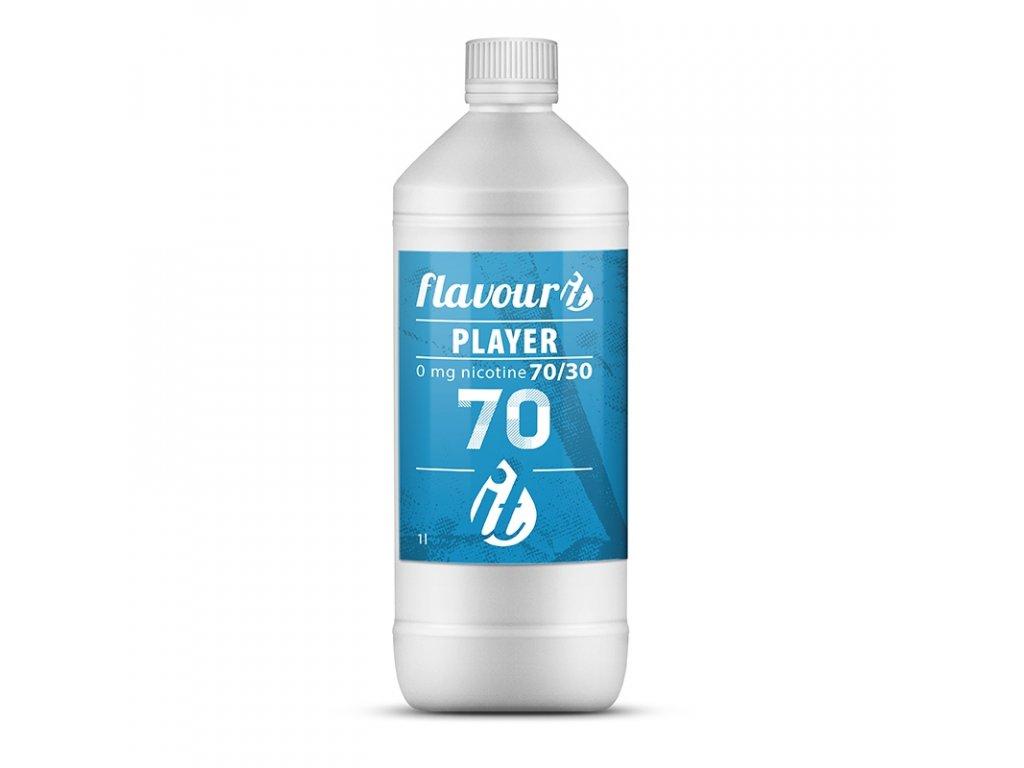 flavourit player baze 70 30 dripper 1000ml