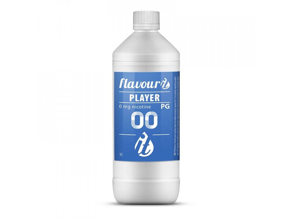 flavourit player baze pg 1000ml